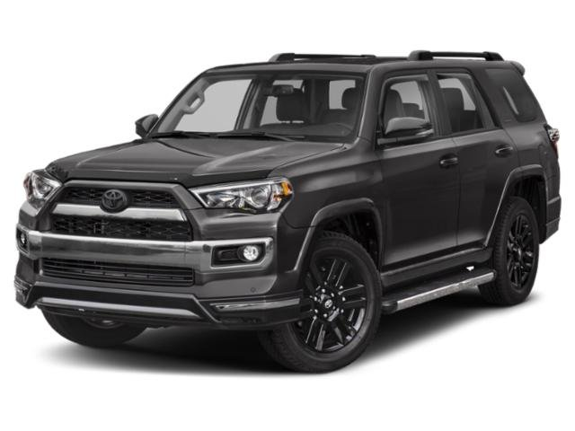 Used 2019 Toyota 4Runner in Dothan & Enterprise, AL