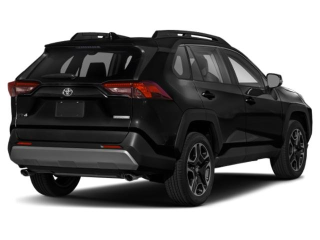 New 2019 Toyota RAV4 in El Cajon, CA
