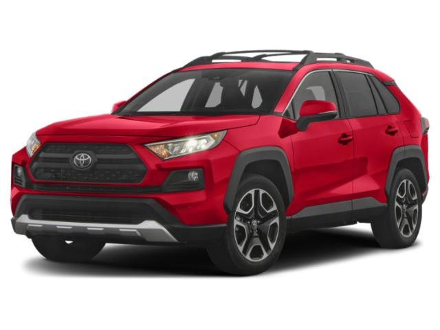 New 2019 Toyota RAV4 in Port Angeles, WA