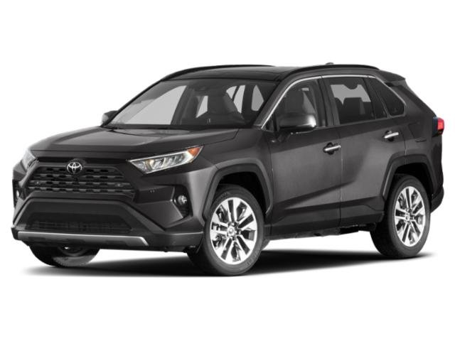 2019 Toyota RAV4 LIMITED North Dartmouth MA