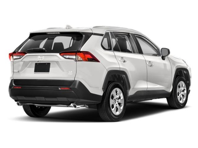 Used 2019 Toyota RAV4 in Venice, FL