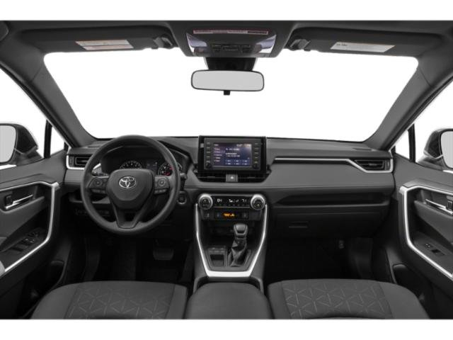 New 2019 Toyota RAV4 in Mt. Kisco, NY