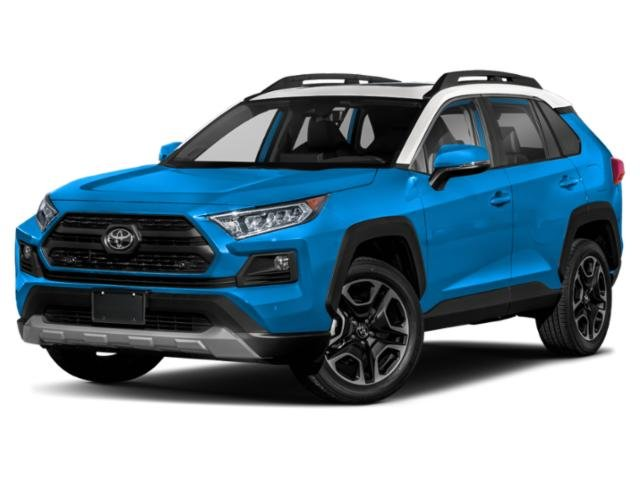 Used 2019 Toyota RAV4 in Baton Rouge, LA