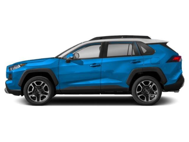 New 2019 Toyota RAV4 in Monroe, LA