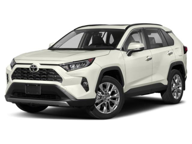 2019 Toyota RAV4 LIMITED Slide