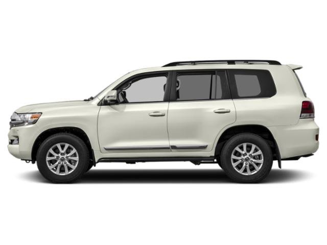 New 2019 Toyota Land Cruiser in Fayetteville, TN