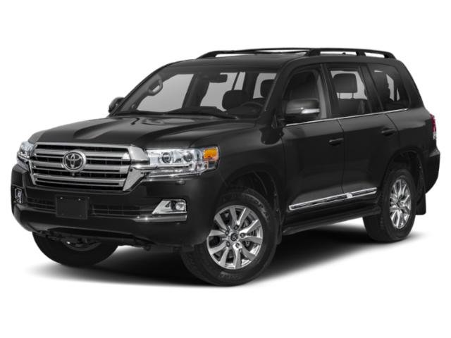 New 2019 Toyota Land Cruiser in Mt. Kisco, NY