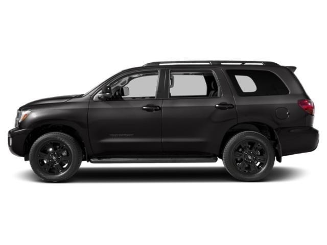 New 2019 Toyota Sequoia in Mt. Kisco, NY