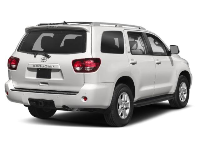 New 2019 Toyota Sequoia in Port Angeles, WA