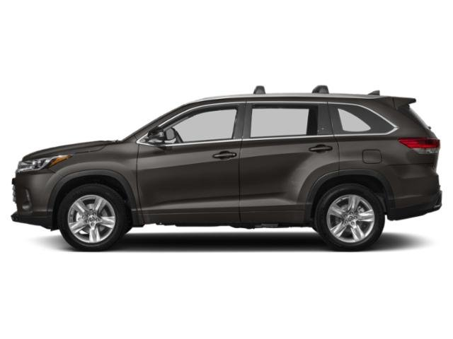 New 2019 Toyota Highlander in El Cajon, CA