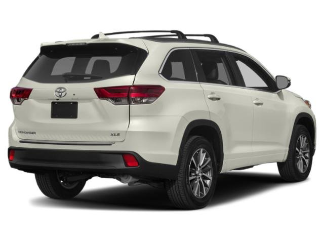 New 2019 Toyota Highlander in Monroe, LA