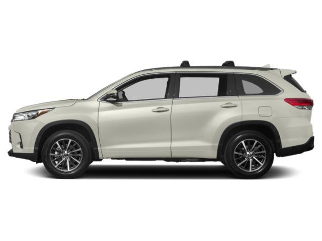 New 2019 Toyota Highlander in Fayetteville, TN