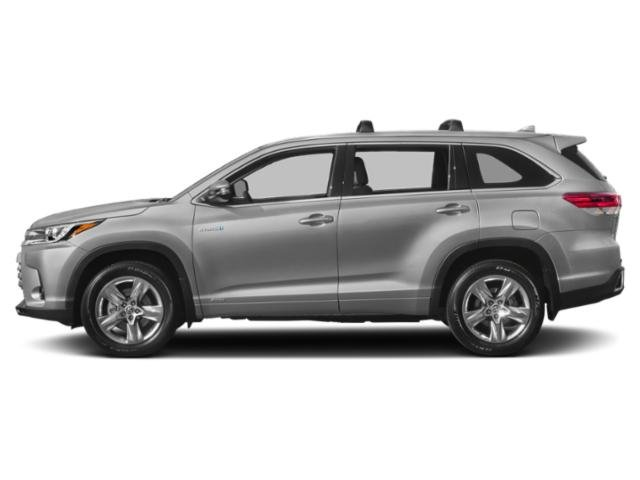 New 2019 Toyota Highlander Hybrid in Santee, CA