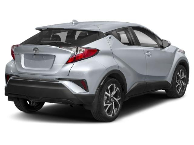 New 2019 Toyota C-HR in El Cajon, CA