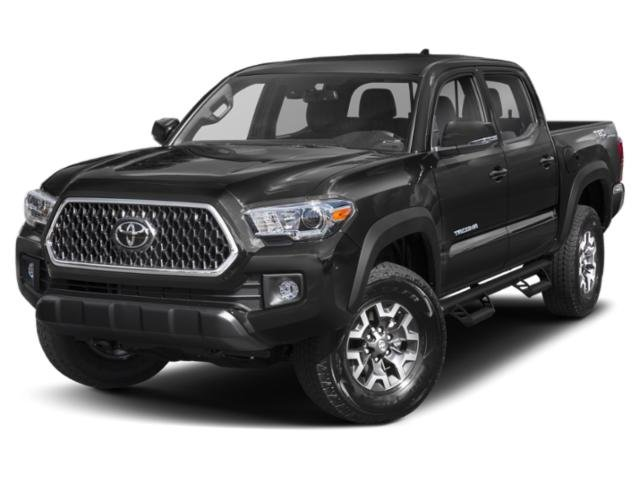 New 2019 Toyota Tacoma 4WD in Mt. Kisco, NY