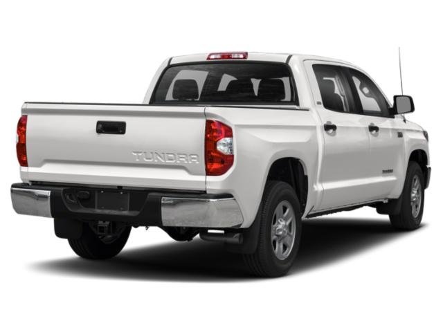 New 2019 Toyota Tundra in Monroe, LA
