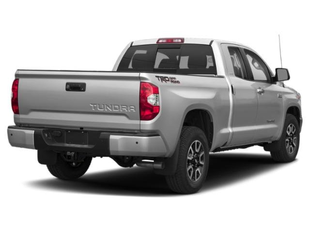 New 2019 Toyota Tundra in Port Angeles, WA
