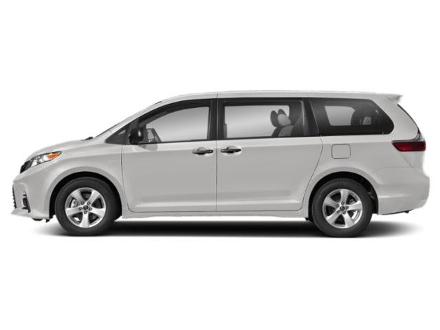 New 2019 Toyota Sienna in Ft. Lauderdale, FL
