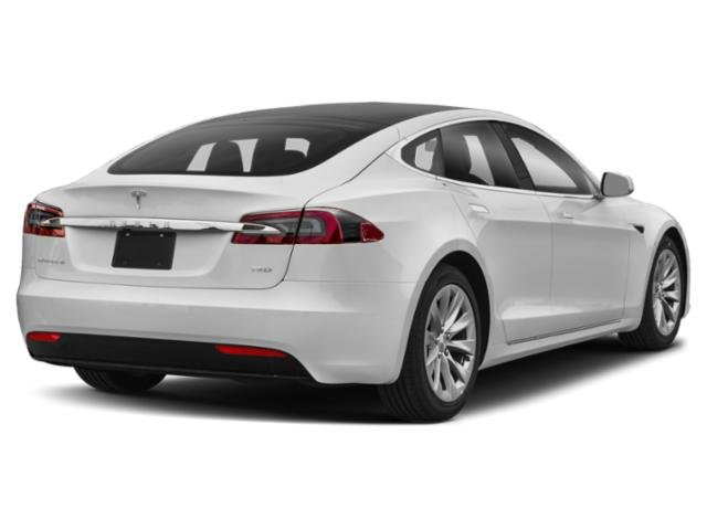 Used 2019 Tesla Model S in Renton, WA