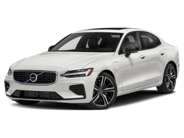2019 Volvo S60 R-DESIGN TurboSupercharged All Wheel Drive Power Steering ABS 4-Wheel Disc Brak