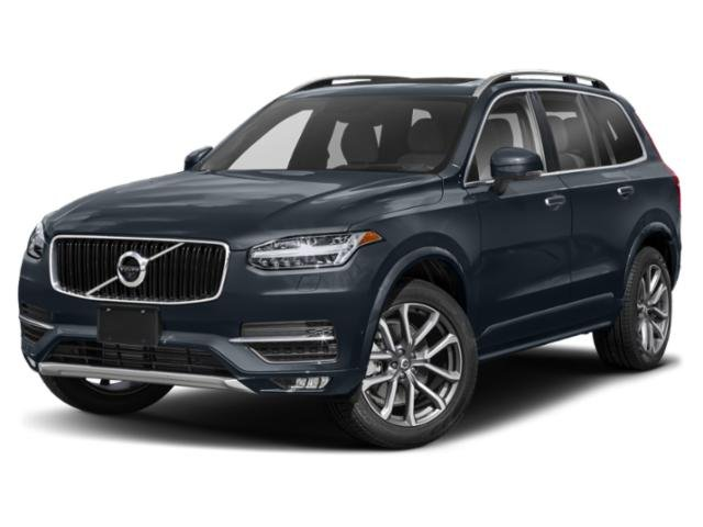 Used 2019 Volvo XC90 in San Diego, CA