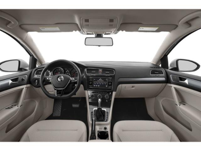 Used 2019 Volkswagen Golf in Concord, NH