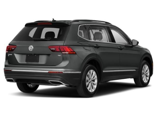 Used 2019 Volkswagen Tiguan in , OR