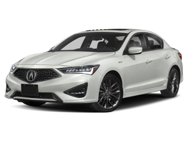 New 2020 Acura ILX in Tempe, AZ