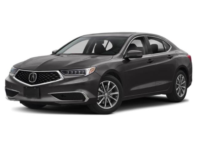 Used 2020 Acura TLX in San Diego, CA