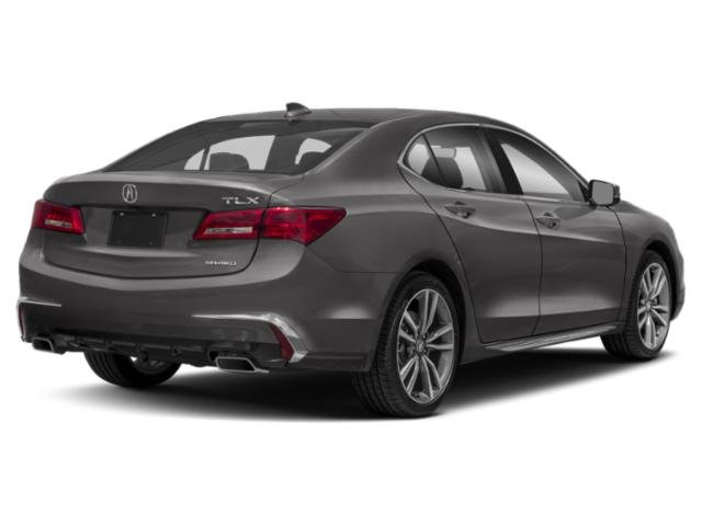 New 2020 Acura TLX in Fife, WA