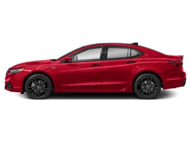 New 2020 Acura TLX in , AZ