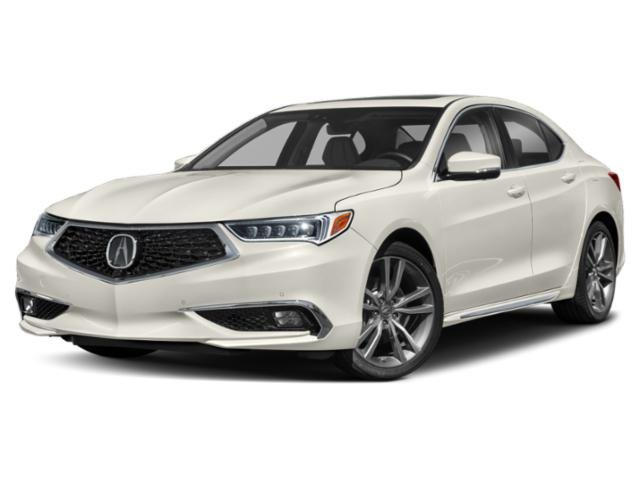 2020 Acura TLX w/Advance Pkg