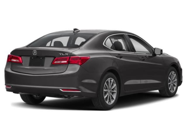New 2020 Acura TLX in , AL