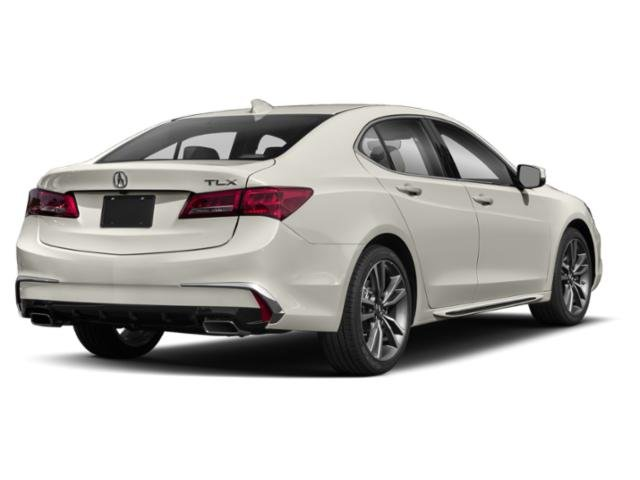 New 2020 Acura TLX in Tempe, AZ