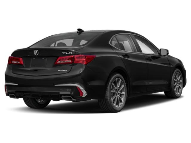 New 2020 Acura TLX in Latham, NY