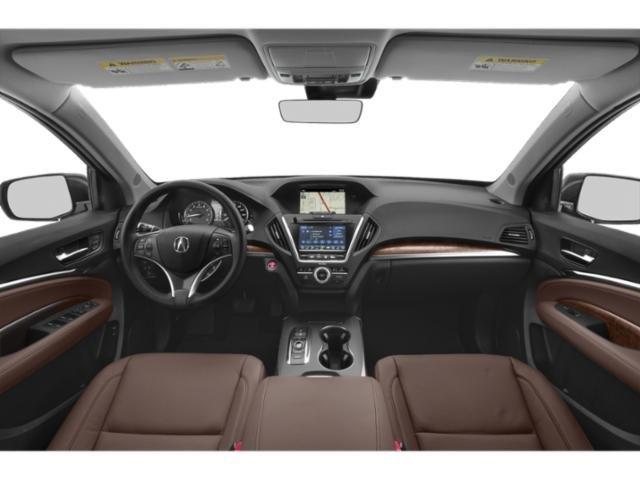 New 2020 Acura MDX in Tempe, AZ