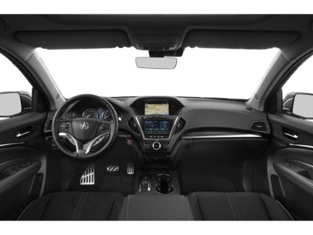 New 2020 Acura MDX in Fife, WA