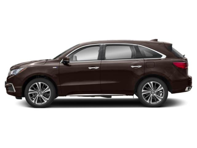 New 2020 Acura MDX in Latham, NY