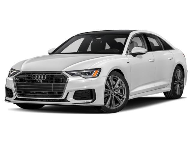 2020 Audi A6 PREMIUM PLUS SEVILLE RED