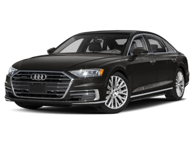 2020 Audi A8 L 4DR 55 TFSI QTRO COLD WEATHER PACKAGE  -inc Heated Rear Outboard Seats  Heated Fron