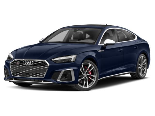 2020 Audi S5 Sportback PRESTIGE Gray