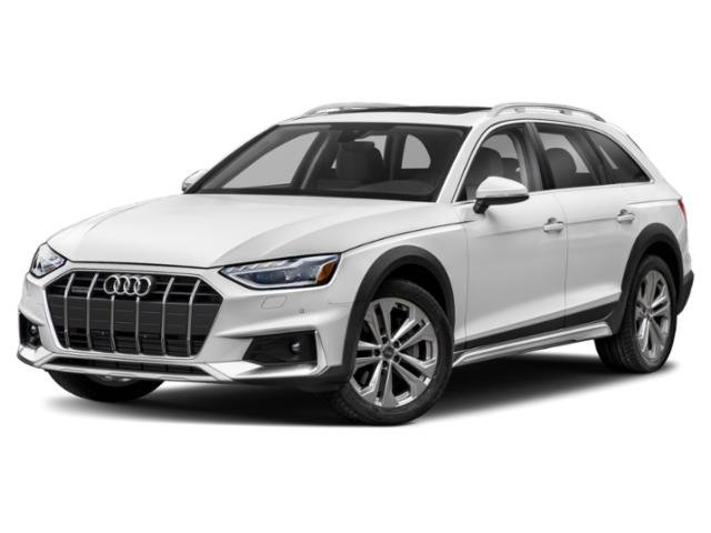 2020 Audi A4 allroad PREMIUM PLUS BLACK  LEATHER SEATING SURFACES NAVIGATION PACKAGE  -inc MMI Na