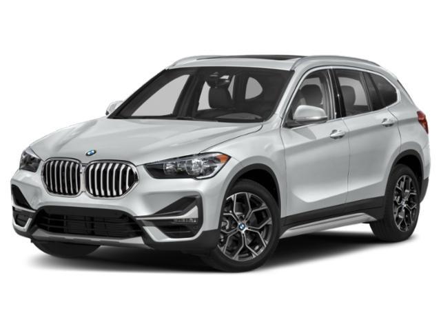 2020 BMW X1 xDrive28i xDrive28i Sports Activity Vehicle Intercooled Turbo Premium Unleaded I-4 2.0 L/122 [15]