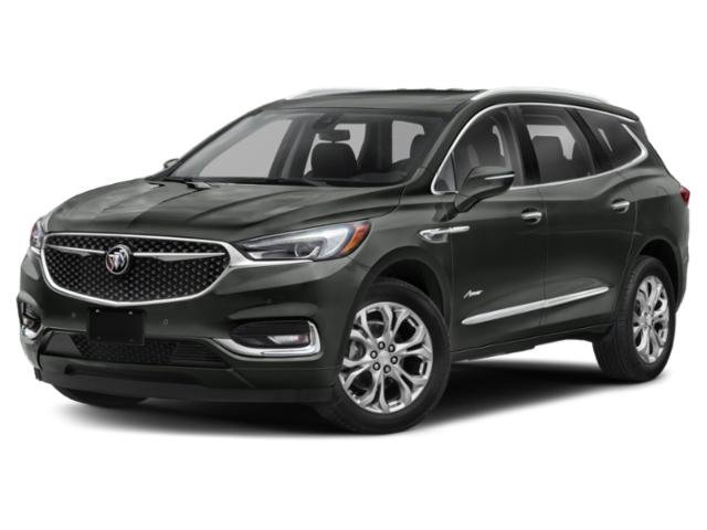 New 2020 Buick Enclave in Claxton, GA