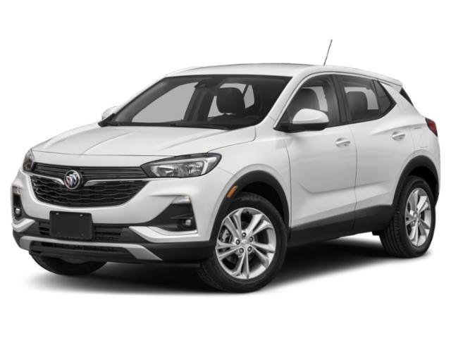 2020 Buick Encore GX at Victory Automotive Group