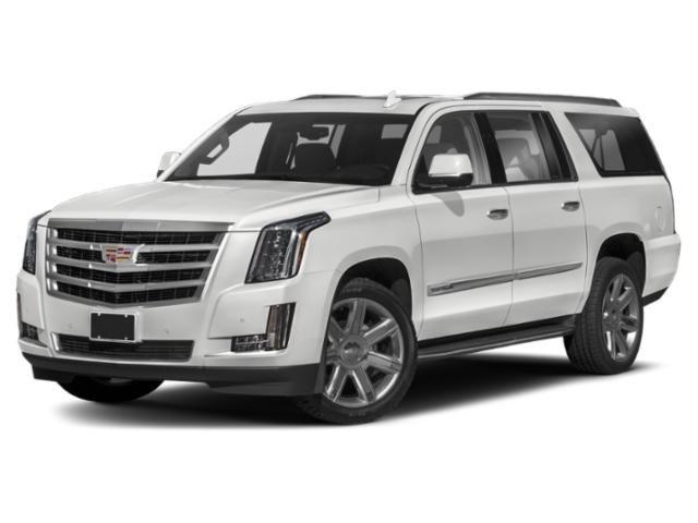 2020 Cadillac Escalade ESV 4WD 4dr Luxury