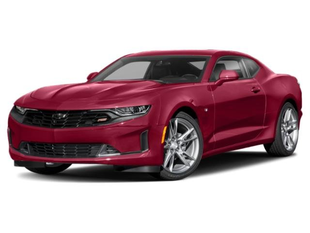 Used 2020 Chevrolet Camaro in Indianapolis, IN