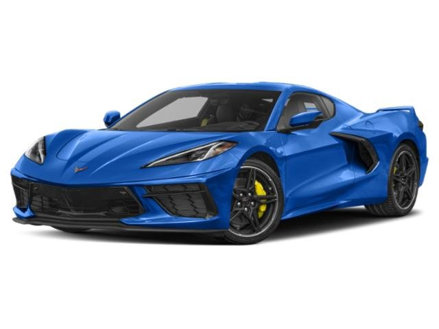 2020 Chevrolet Corvette Stingray 2LT Coupe