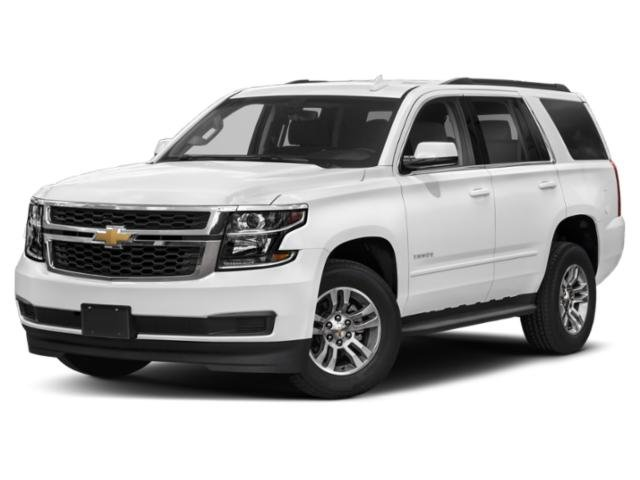 2020 Chevrolet Tahoe Commercial 4WD 4dr Commercial Gas/Ethanol V8 5.3L/325 [7]