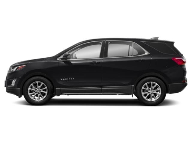 Used 2020 Chevrolet Equinox in Gallup, NM